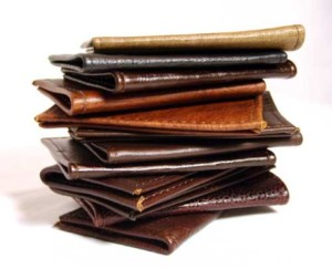 Father's Day Wallet Drive