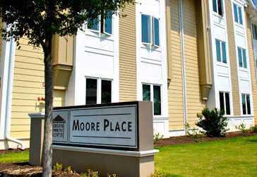 Urban Ministry Center Moore Place